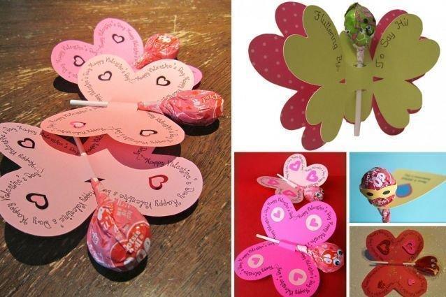Activit familiale sortie enfant et loisirs cr atifs - Bricolage st valentin ...