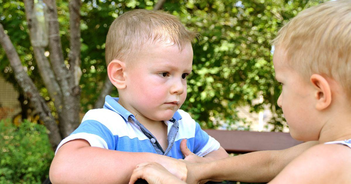Mon enfant ne veut pas partager b b 13 36 mois psycho - Mon ado ne veut rien faire ...