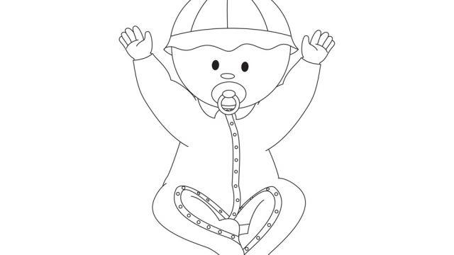 votre enfant sera un grand fr re ou une grande s ur bient t ziraf nous propose ce dessin de. Black Bedroom Furniture Sets. Home Design Ideas