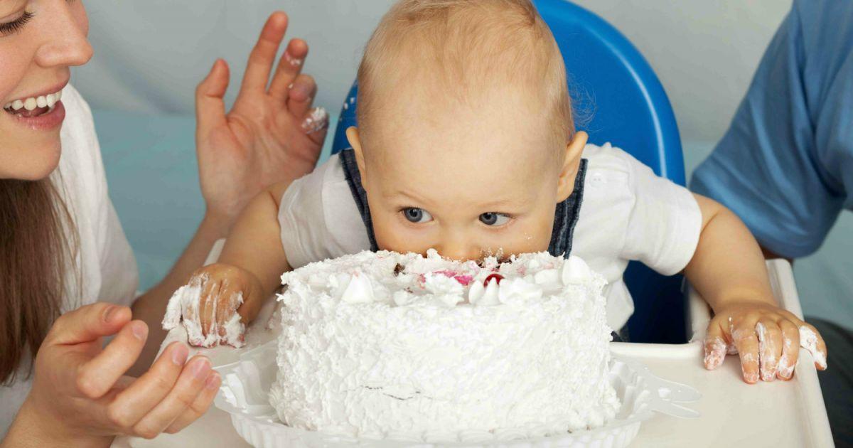 anniversaire de naissance 1 an