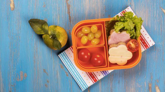 Exceptionnel Opération lunch! - Alimentation - Repas, lunchs et collations  QV19