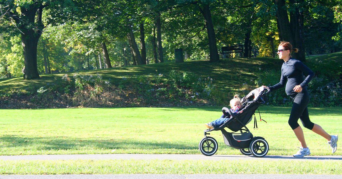 Courir pendant sa grossesse c est possible grossesse - Risque fausse couche premier trimestre ...
