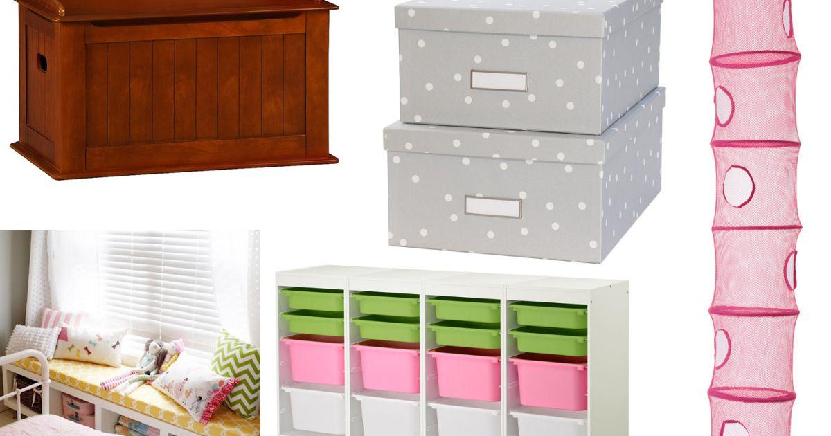 id es de rangement pour les jouets page 4 consommation jouets jeux et cadeaux. Black Bedroom Furniture Sets. Home Design Ideas