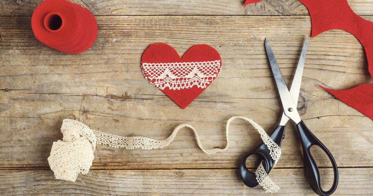bricolages pour la saint valentin page 6 loisirs bricolage projets et exp riences. Black Bedroom Furniture Sets. Home Design Ideas