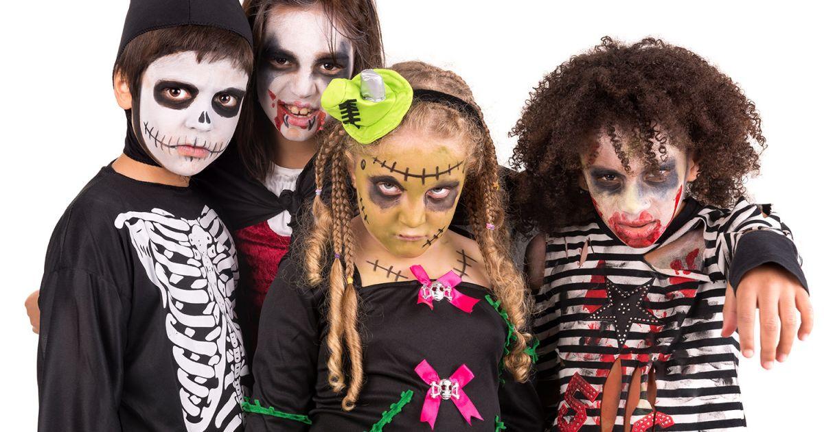costumes d halloween qui font peur page 10 activit s. Black Bedroom Furniture Sets. Home Design Ideas
