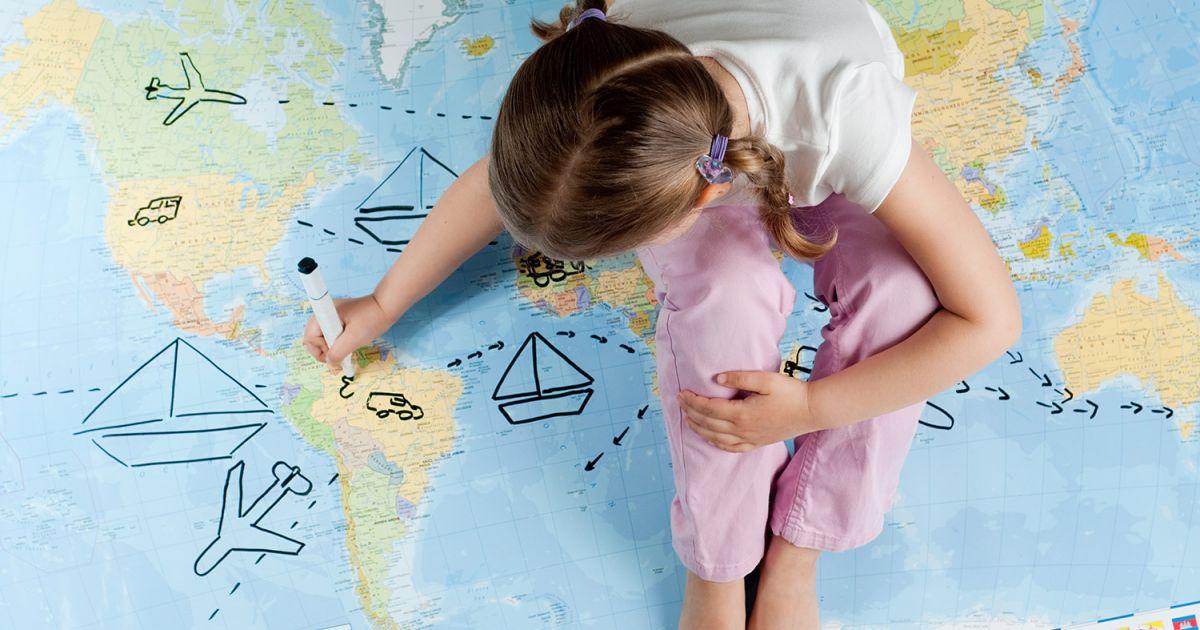 passeport et documents pour voyager avec un enfant vacances voyages. Black Bedroom Furniture Sets. Home Design Ideas
