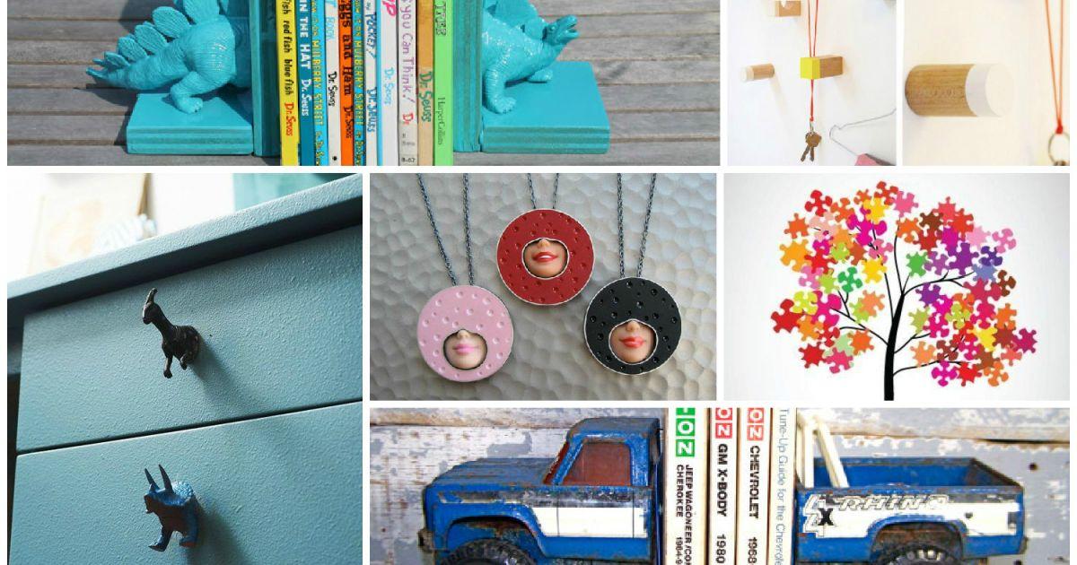 donner une 2e vie aux jouets bris s consommation colo. Black Bedroom Furniture Sets. Home Design Ideas