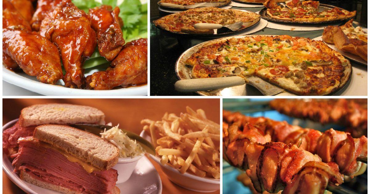 8 restaurants o les enfants mangent gratuitement for Article de restaurant