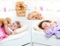 Le sommeil des enfants dossiers - Mon bebe refuse de dormir dans son lit ...