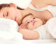 B b 13 36 mois sommeil - Mon bebe refuse de dormir dans son lit ...