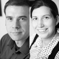 Rachel et Hervé Senzeo