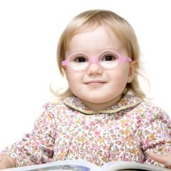 Bébé doit porter des lunettes  - Bébé - 0-12 mois - Santé - Yeux ... f1aca667716d
