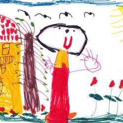 Votre Enfant Vous Parle Par Ses Dessins Page 2 Activités