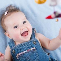 La Vue Des Bébés Bébé 0 12 Mois Santé Yeux Mamanpourlaviecom