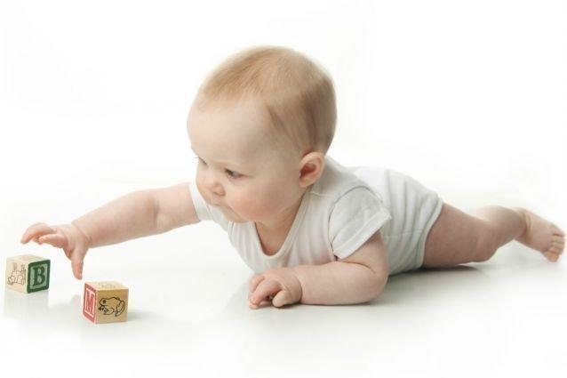 f0cc5cc84f562 Les étapes qui précèdent les premiers pas - Bébé - 0-12 mois -  Développement