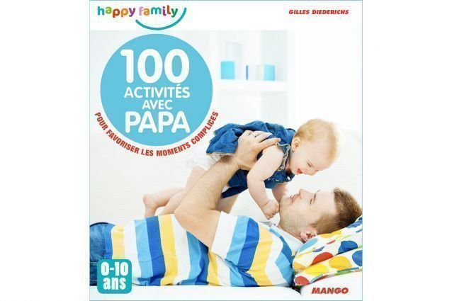 10 Livres Que Les Peres Devraient Lire Papa Livres