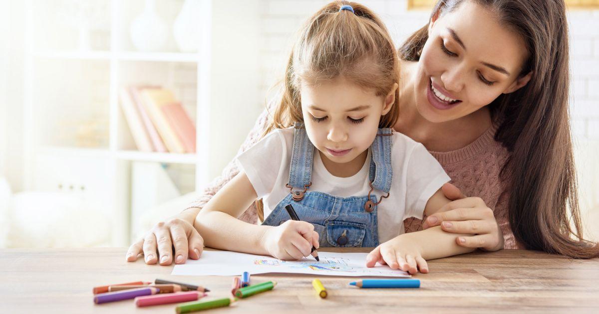 Votre Enfant Vous Parle Par Ses Dessins Activites Jeux Eveil