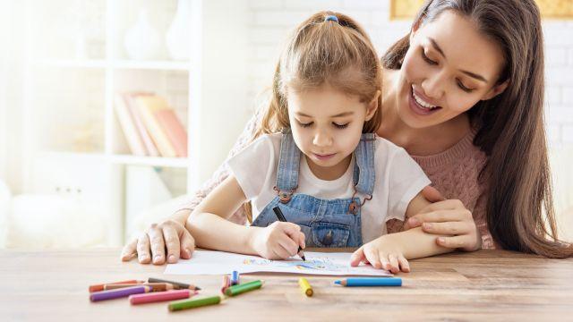 Votre Enfant Vous Parle Par Ses Dessins Activités Jeux