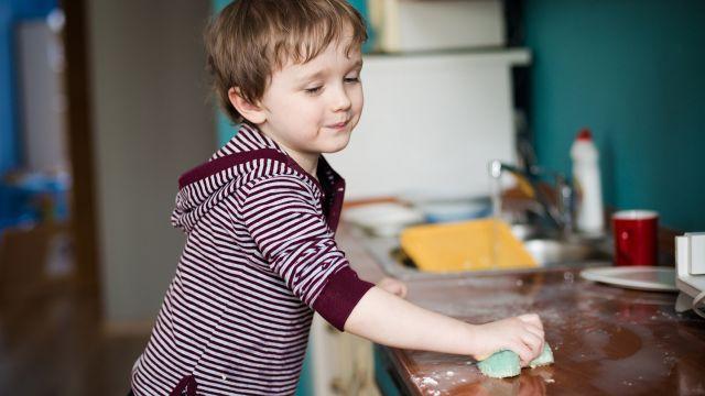 64004d23f5d1a Participation des enfants aux tâches familiales - Famille - Tâches ...