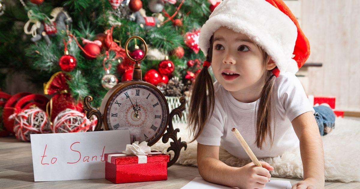 Faut Il Un Timbre Pour La Lettre Au Pere Noel.Pour Ecrire Au Pere Noel Activites Grandes Fetes Noel