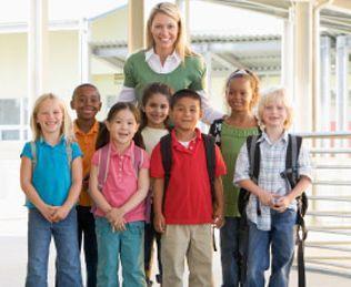 Mot de remerciement educatrice en garderie