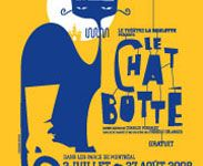 Théâtre en plein air - Le Chat Botté