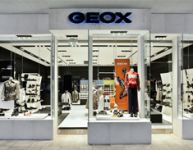 GEOX poursuit son expansion