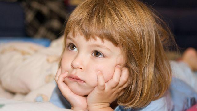 Les techniques comportementales se sont r v l es les plus efficaces aupr s des nourrissons et - A quelle heure coucher enfant 3 ans ...