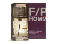 F/P Homme – Fruits & Passion