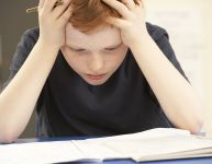 Le stress de performance au primaire