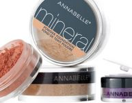 La gamme mineral - Annabelle