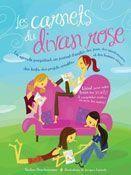 Les Carnets Du Divan Rose Livres Cd Dvd Enfants Livres