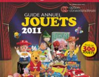 Guide Jouets 2011