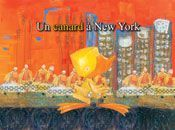 Un canard à New York – version iPad