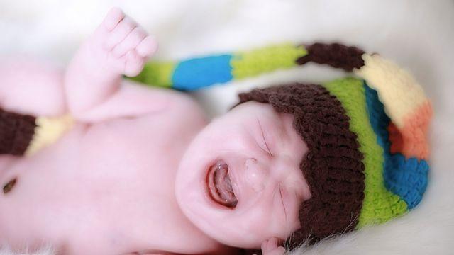 Les pleurs... comment s'y retrouver? - Bébé - 0-12 mois - Pleurs ...