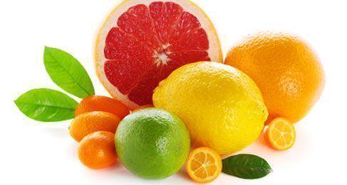 Cítricos: una cáscara de frescura y beneficios ...