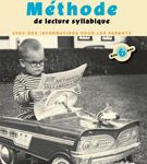 Méthode de lecture syllabique