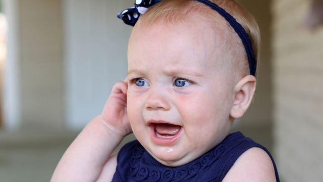 Votre enfant a commenc avoir peur de certains bruits for Peur du chiffre 13