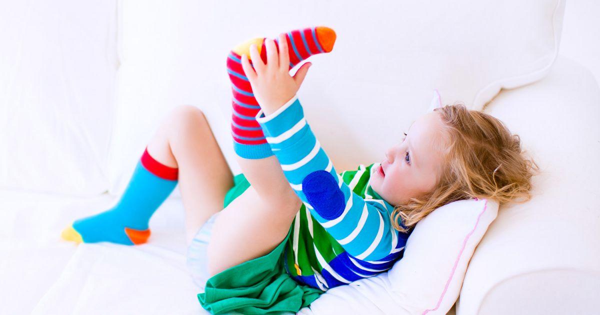 35f8b85a47ed7 S habiller tout seul - Enfant - 3 à 5 ans - Développement - Apprentissages