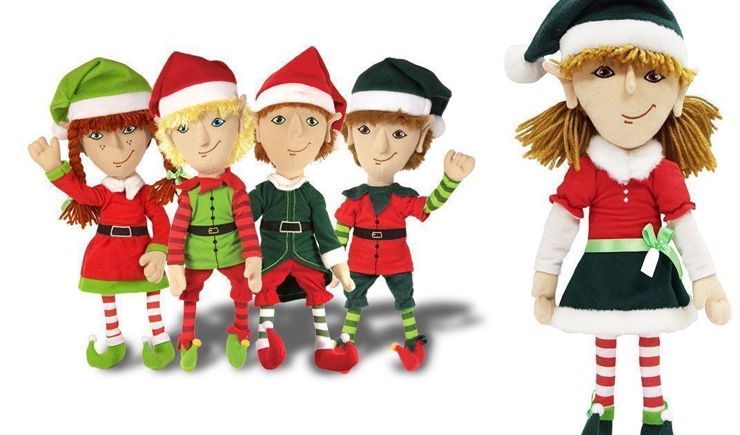 lutins de noel Les lutins de Noël   Activités   Grandes fêtes   Noël   Jeux et  lutins de noel