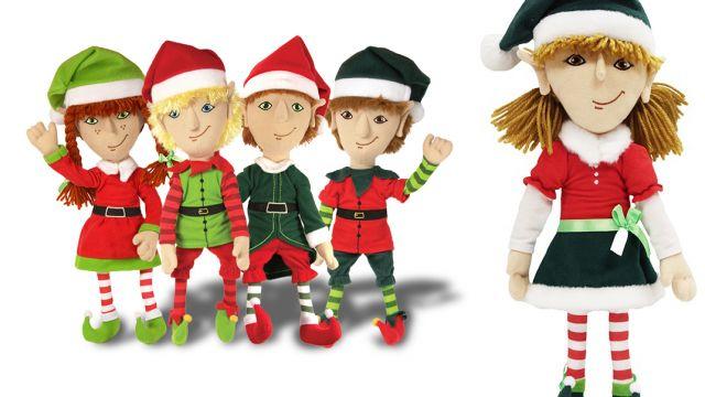 lutin pere noel Les lutins de Noël   Activités   Grandes fêtes   Noël   Jeux et  lutin pere noel