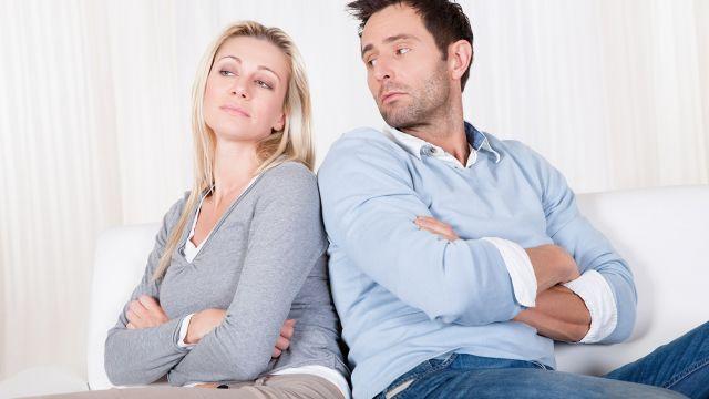 Ne jamais cesser de fréquenter votre conjoint