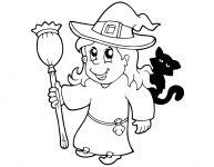 Activités Grandes Fêtes Halloween Mamanpourlavie Com