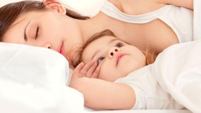 Mon Enfant Ne Veut Pas Dormir Dans Son Lit Bébé 13 36