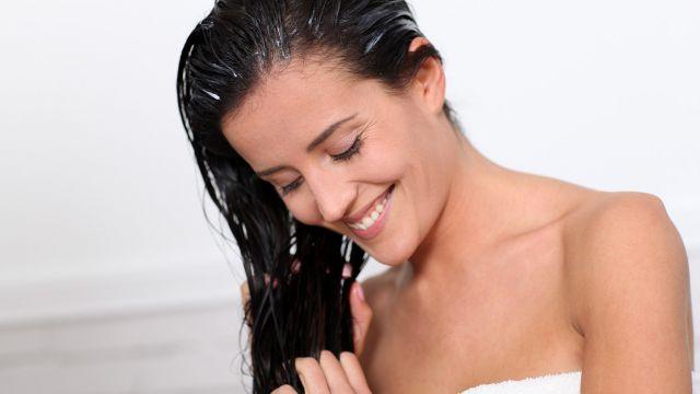 soin cheveux femme
