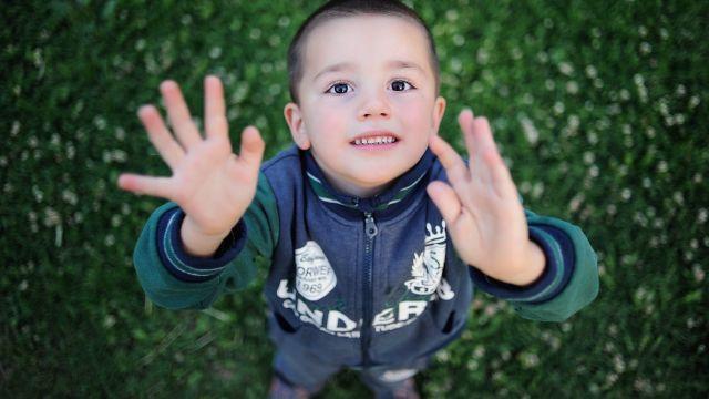 31ab103824942 Saviez-vous qu une intervention précoce est cruciale chez les enfants ayant  un retard de langage ou des troubles de la communication