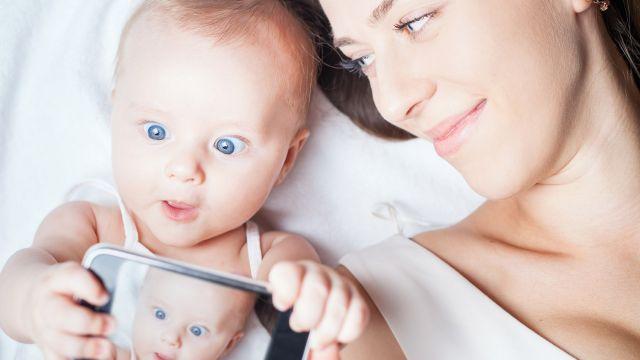 On dit que le bébé est capable d avoir des souvenirs dès sa naissance,  peut-être même avant   en contrepartie, il oublie très rapidement. 3b9615f85fb