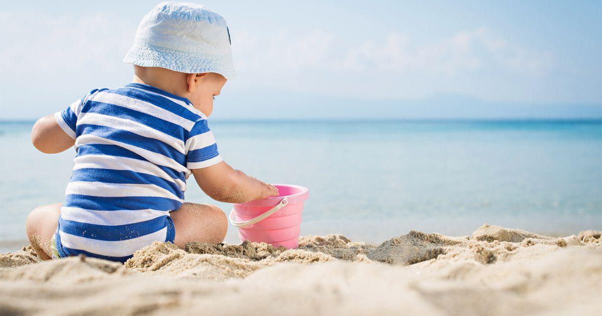 """Résultat de recherche d'images pour """"plage bébé"""""""