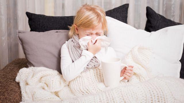 En guerre contre les rhumes! - Santé - Alternatives naturelles ...