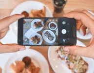 Inspiration lunch : 7 comptes Instagram à suivre